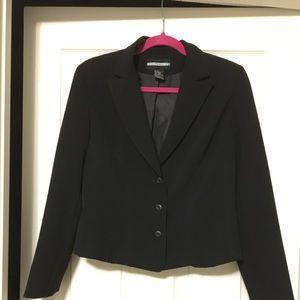 REQUIREMENTS black blazer size 10